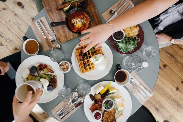 Mis historias con comida sin gluten